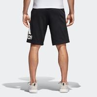 阿迪达斯官网 adidas 运动型格 ESS CHLSEA B LO 男装 针织短裤