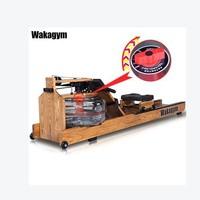 1日0点、双11预告 :  Wakagym 哇咖 德国专利5档水阻划船机 百年硬木贵族尊享款
