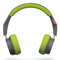 plantronics 缤特力 BackBeat 505 头戴式蓝牙耳机 灰绿色