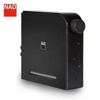 双11预售 : NAD D3020 V2 2.0解码功放一体机 黑色
