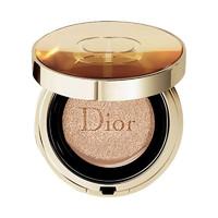 Dior 迪奥 克丽丝汀迪奥花蜜活颜丝悦玫瑰气垫粉底   SPF50+  PA+++ 15g