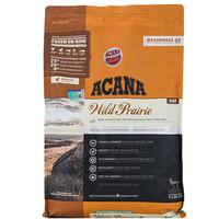 双11预售 : Acana 爱肯拿 农场盛宴无谷猫粮 鸡肉味 5.4kg