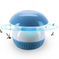 乾越 LED风吸式灭蚊灯  家用插电式驱蚊器