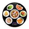 高鼎 YD-303D 饭菜保温板 热菜板