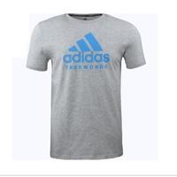 adidas 阿迪达斯 ADICTT-GYBU-1 男装运动休闲短袖T恤