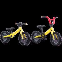 兔哥哥 儿童平衡车自行车二合一