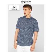 ESPRIT 埃斯普利特 男士衬衫