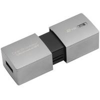 Kingston 金士顿 2TB USB3.1 DTUGT 闪存盘 *3件