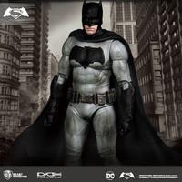 考拉海购黑卡会员 : DC授权正义曙光DAH-001蝙蝠侠模型玩具可动珍藏手办模型
