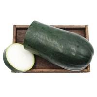 绿鲜知 冬瓜 约1kg  火锅食材 新鲜蔬菜 *21件