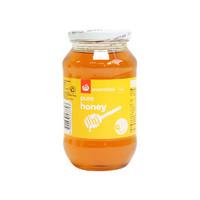 Woolworths 澳洲原装纯蜂蜜 天然蜂蜜 口味纯正 营养丰富 澳洲热卖 700克/瓶