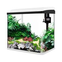 SOBO 尚宝 小型生态玻璃鱼缸