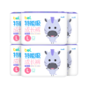五羊(FIVERAMS)特能吸婴儿成长裤 尿不湿纸尿裤宝宝透气干爽 成长裤L96片