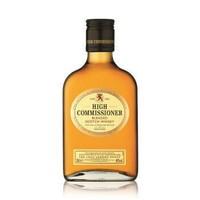 罗曼湖 英国高司令调配型苏格兰威士忌 200ml *14件