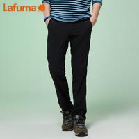 法国LAFUMA乐飞叶男士户外登山徒步弹力快干透气长裤LMPA7BC92
