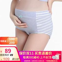 犬印本铺(INUjIRUSHI)孕妇内裤 *2件