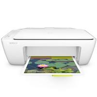 1日0点、双11预告 : HP 惠普 DeskJet 2132 彩色喷墨一体机