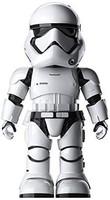 UBTECH 星球大战 First Order Stormtrooper 机器人与伴侣应用