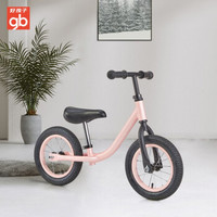 gb好孩子 儿童平衡车