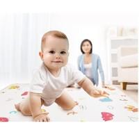 AOLE-HW 澳乐 XPE婴儿爬行垫 150*180*2cm