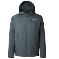 双11预售 : Marmot 土拨鼠 V52735 男士透气防风皮肤衣