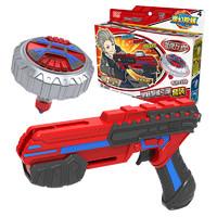 灵动创想单核聚能引擎套装陀螺发光男孩玩具影渊潜夜行者GT0105