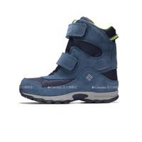 1日0点、双11预告 : Columbia 哥伦比亚 YY5409?男女童徒步鞋