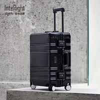 InteRight 7194616 铝镁合金拉杆箱 20英寸 +凑单品