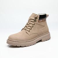 永恒魅力 9809 男士马丁靴