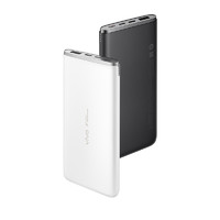 新品发售: vivo 22.5W双向快充 移动电源 10000mAh