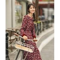 促销活动 : 苏宁易购 INMAN 茵曼  精选女装专场