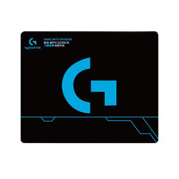 Logitech 罗技 游戏鼠标垫 G系列 340*280*4mm