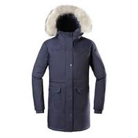 京东PLUS会员 : 哥伦比亚(Columbia)棉服 女士秋冬户外拒水加厚保暖防风 WR0215