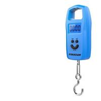 USB充电电池手提电子称50kg