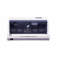 FUJITSU 富士通 DPK7600E 发票小新 针式打印机