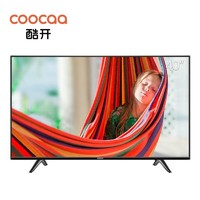 coocaa 酷开 40K5N 40英寸 液晶电视