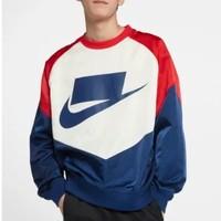 NIKE 耐克 Sportswear NSW AR1643 男子梭织圆领上衣