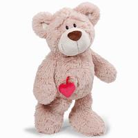 NICI 小熊公仔抱抱熊 35cm