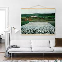 油画挂画客厅卧室装饰墙画