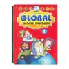 地球魔法英语    小达人点读笔配套图书