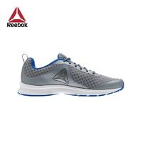Reebok 銳步 TRIPLEHALL7.0 AWL96 男子低幫跑步鞋