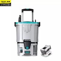 雙11預售 : REALM 萊姆 D2 鋰電池洗車機