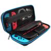 新视界 任天堂Nintendo Switch钢化玻璃膜高清防爆防指纹switch?;つ?收纳包 钢化膜*1