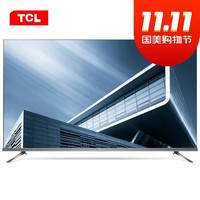 TCL 55T6 55英寸 4K 液晶电视