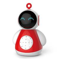 uyeh友悅寶X9 兒童0-6歲早教智能機器人故事機學習機8GB內存會跳舞的機器人支持藍牙 紅色