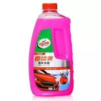 赠品给力 : Turtle Wax 龟牌 G-4701 樱桃爽高泡洗车液 2L *6件 +凑单品