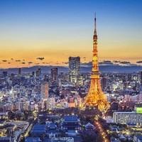 雙11預售 : 國航/全日空直飛!北京-日本東京6-7天往返含稅機票