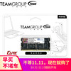 十铨(Team)DDR4 2666 16G 笔记本内存条