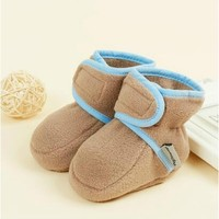 洛米笛諾  寶寶學步鞋