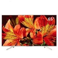 SONY 索尼 KD-65X8500G 65英寸 4K液晶电视